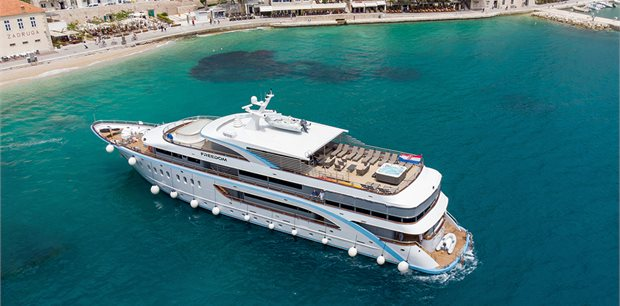 Croatia Times Travel | Adriatic Delights Cruise - Split to Dubrovnik
