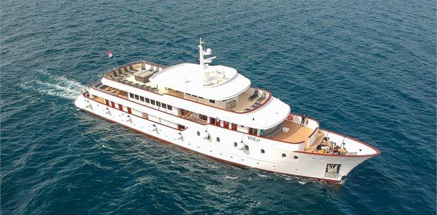 Croatia Times Travel | Adriatic Paradise Cruise - Split to Split
