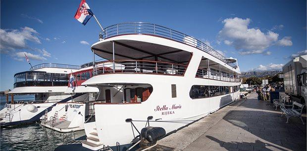 Croatia Times Travel   Coastal Heritage Luxury Cruise - Poreč to Dubrovnik