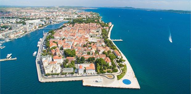 Croatia Times Travel   Experience Dalmatia Luxury Cruise - Dubrovnik to Zadar