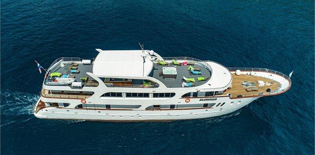 Croatia Times Travel   Deluxe Island Hopping Cruise - Split to Dubrovnik