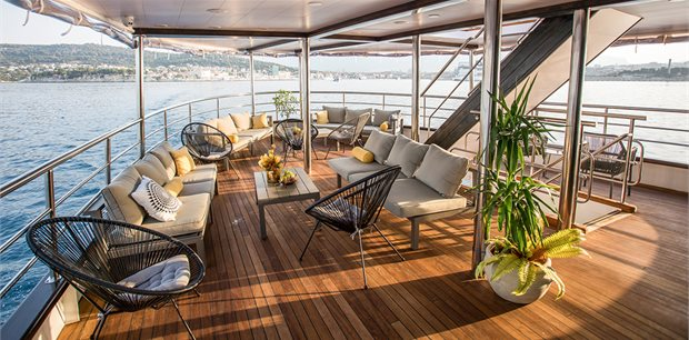 Croatia Times Travel | Mini Dalmatia Highlights Deluxe Cruise - Zadar to Split