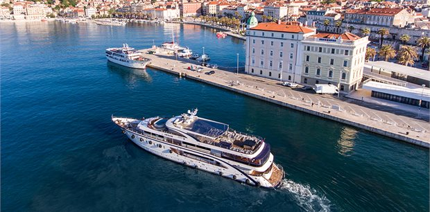 Croatia Times Travel | Mini Southern Highlights Deluxe Cruise - Dubrovnik to Split