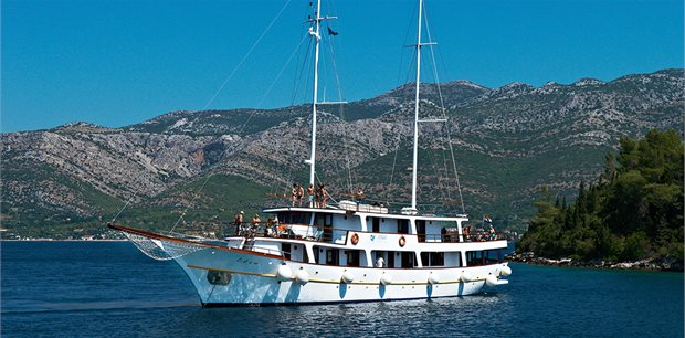 Croatia Times Travel | Southern Highlights Cruise - Split to Split