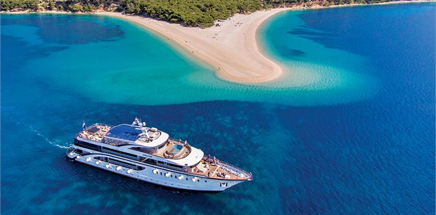 Croatia Times Travel | Southern Highlights Deluxe Cruise - Split to Split