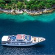 Croatia Times Travel | Unforgettable Dalmatia Premium Cruise - Zadar to Dubrovnik