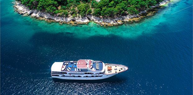 Croatia Times Travel | Unforgettable Dalmatia Premium Cruise - Zadar to Dubrovnik