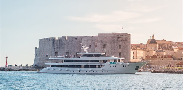 Croatia Times Travel | Wine Deluxe Superior Cruise - Dubrovnik to Dubrovnik