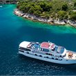 Croatia Times Travel | Wonders Of Croatia Deluxe Cruise - Dubrovnik to Zadar