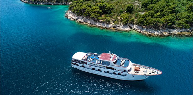 Croatia Times Travel | Wonders Of Croatia Deluxe Cruise - Dubrovnik to Zadar
