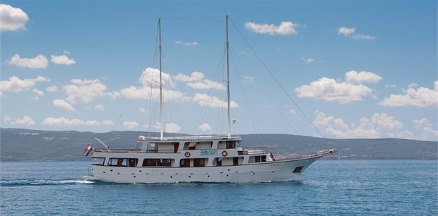 Croatia Times Travel | Southern Explorer Premium Cruise - Split to Split