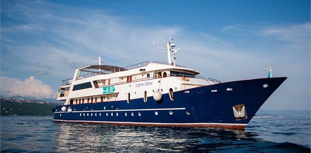 Croatia Times Travel | Southern Pearls Premium Cruise - Split to Dubrovnik