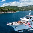 Croatia Times Travel | Unforgettable Dalmatia Deluxe Cruise - Zadar to Dubrovnik