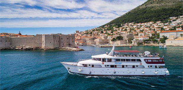 Croatia Times Travel | Wonders Of Croatia Premium Cruise - Dubrovnik to Zadar