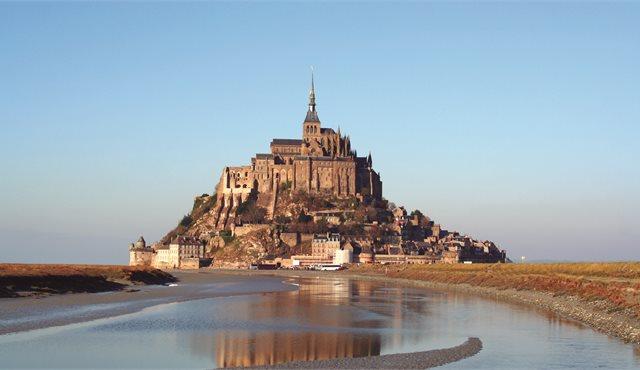 Blog: Snapshot of Normandy (France)