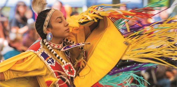 Adventure World Travel | Spotlight on Native America