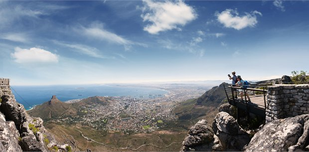 Adventure World Travel | Experience Cape Town