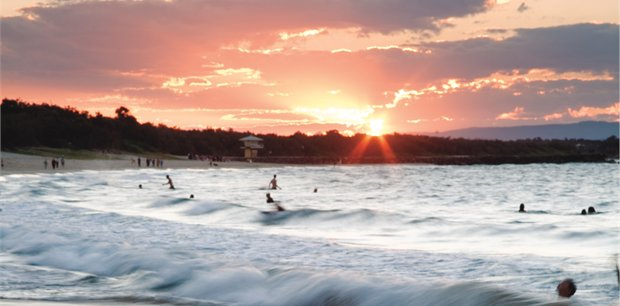 Sunshine Coast Hotels