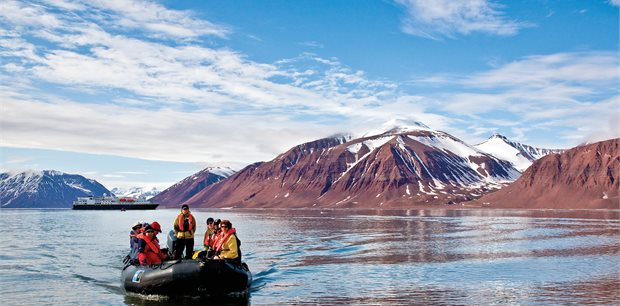 Adventure World Travel | Svalbard in Spring with Lindblad Expeditions-National Geographic