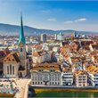 Zurich with Air New Zealand & Singapore Airlines