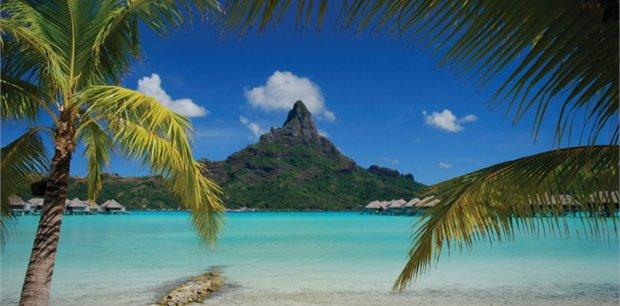 Tahiti with Air New Zealand - Premium Economy