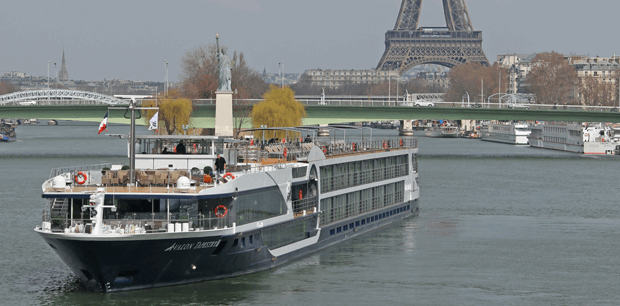 Escorted Cruise | Europe River Cruise Tour