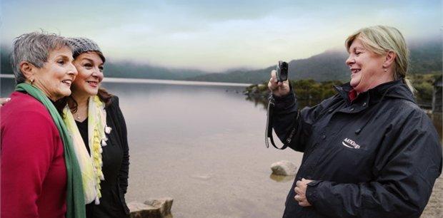 AAT Kings | Tasmanian Wonders