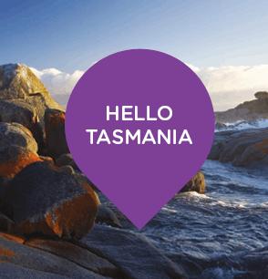 It's Time for Tasmania