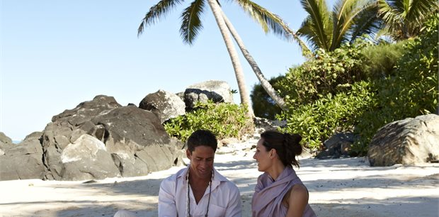 Visit the Cook Islands