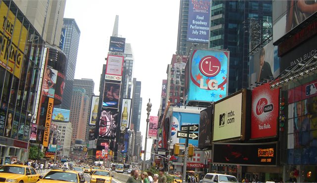 Blog: The Big Apple: Making the most of a short stay in New York