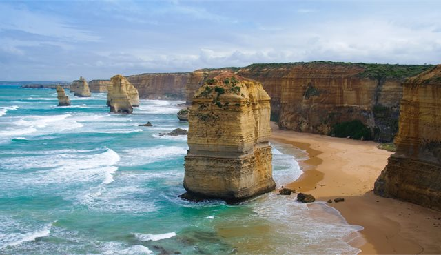 Blog: The Great Ocean Road & 12 Apostles