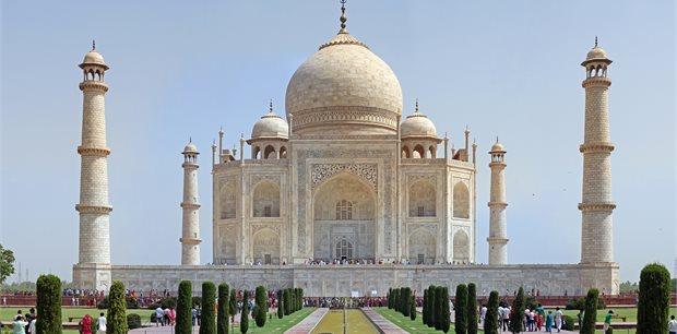 Escorted India | Exclusive India Tour