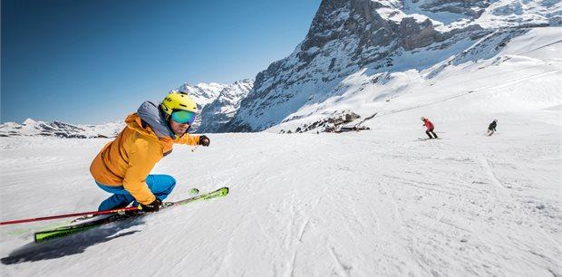 Ski Europe | Ski Titlis Package | Switzerland