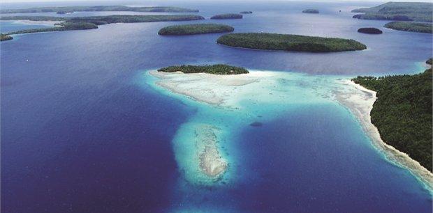 Tonga with Virgin Australia