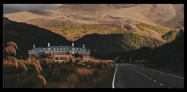 Forgotten Highway and Bridge to Nowhere | Escorted New Zealand