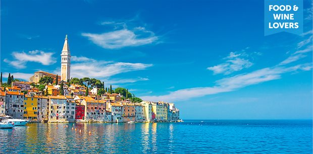 Croatia Times Travel | Delights of Croatia & Slovenia Small Group Tour & Cruise