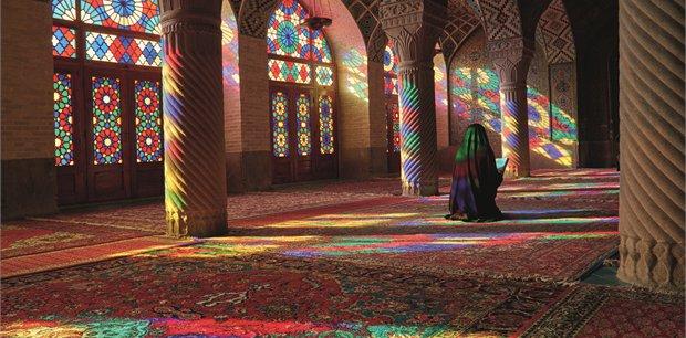 Adventure World Travel   Treasures of Iran