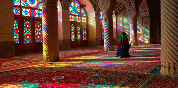 Adventure World Travel | Treasures of Iran