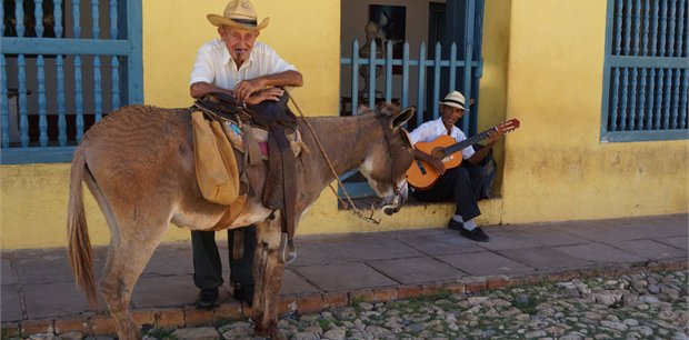 World Journeys | Classic Cuba