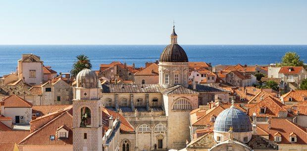 Trafalgar Tours | European Supreme With 3 Day Aegean Cruise Premier Summer 2019