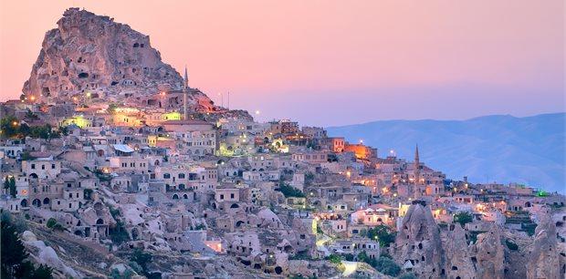 Innovative Travel | Magical Turkey