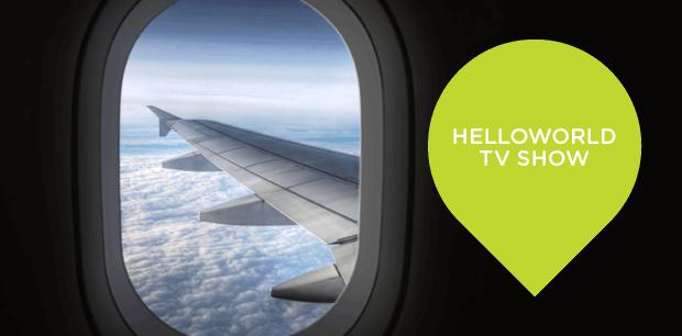 Helloworld TV - Episode 9