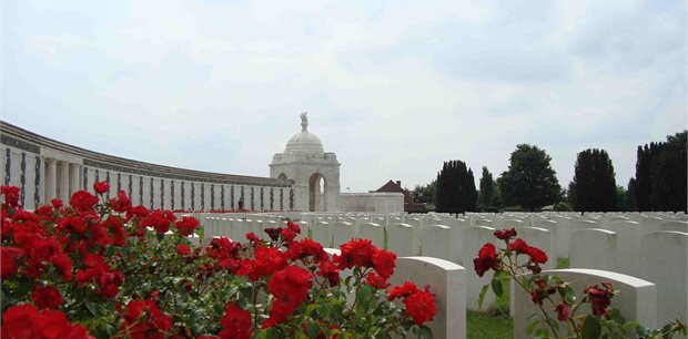 Battlefield Tours | ANZAC Day on the Western Front