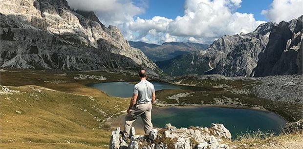 Active Adventures |  Dolomiti -  Ultimate Dolomites Adventure