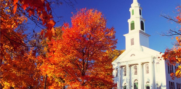 Adventure World Travel | Best of New England