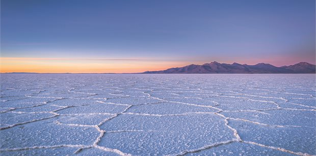 Adventure World Travel | Uyuni Salt Flat & Coloured Lagoons