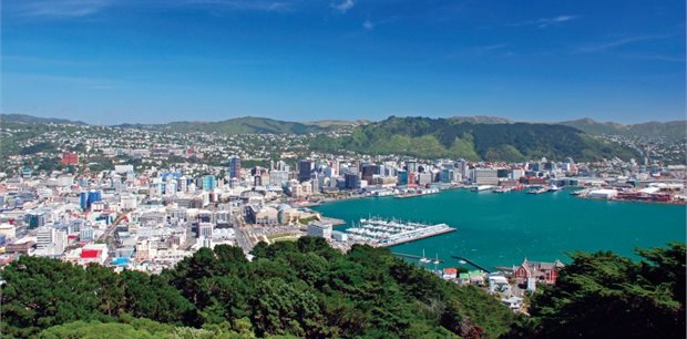 Escorted New Zealand | North Island Leisure Walking Tour