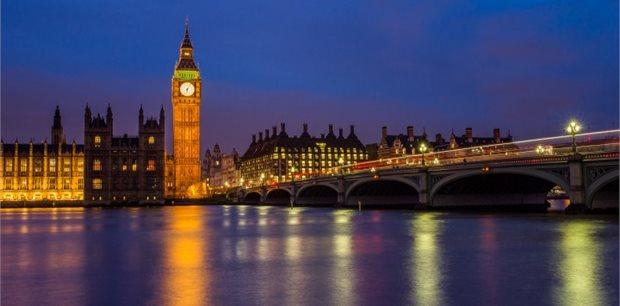London with Air New Zealand - Premium Economy