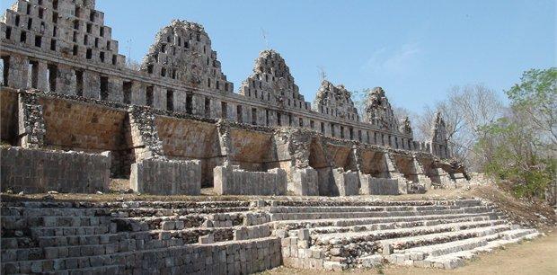 World Journeys | Haciendas of the Yucatan