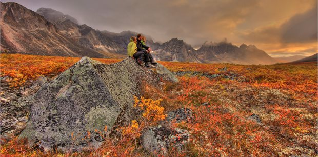 Adventure World Travel | Discover the Yukon